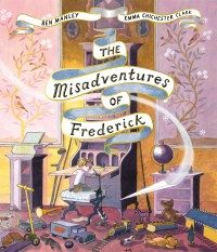 The Misadventures of Frederick